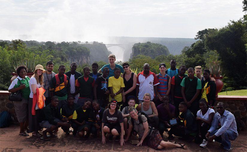 Wir sind dann mal weg… – Bericht einer dreiwöchigen Reise nach Simbabwe
