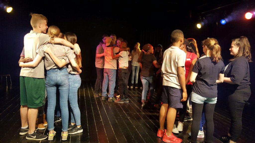 Theater Probe MNGe