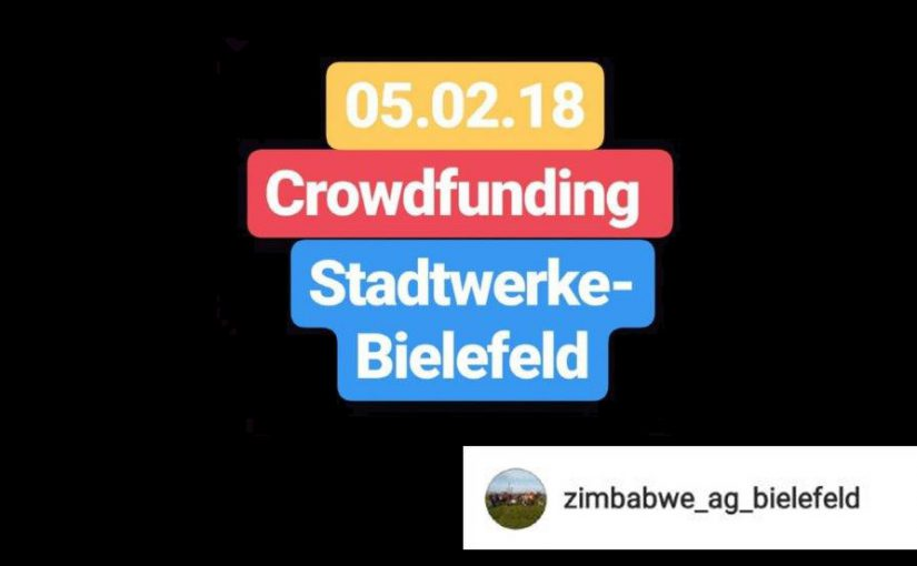 Crowdfunding startet bald! ->05.02.18<-
