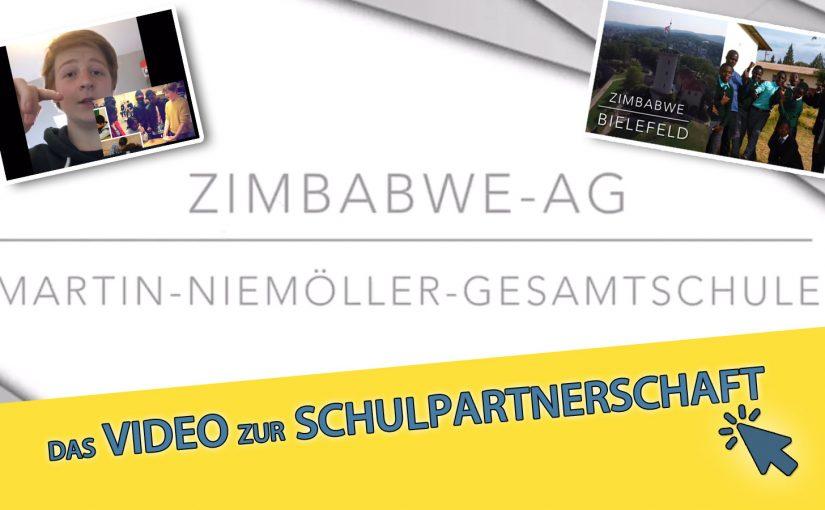 Video der Zimbabwe AG (ENSA)